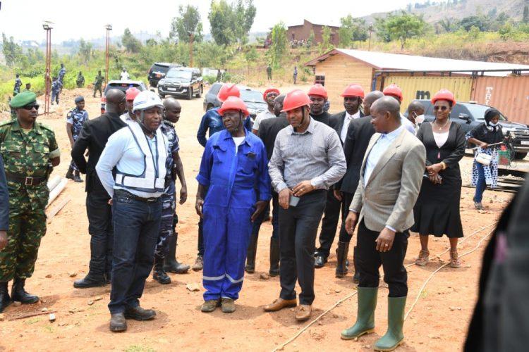 Ikivuko ca Bujumbura kigiye kwugururira Uburundi imihora yo guhanahana ibidandazwa